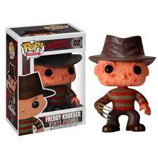 <b>Freddy Krueger</b> | Catalog | <b>Funko</b> - Everyone is a fan of something.
