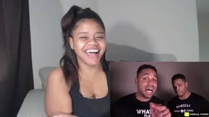 HODGETWINS DIRTY GIRL VS. GOOD GIRL REACTION YouTube