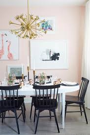 emily henderson dining tables dining room round oval rectangle roundup 2
