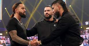 Why WWE Has Not Pulled Jimmy Uso ...