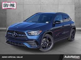 Price details, trims, and specs overview, interior features, exterior design, mpg and mileage capacity, dimensions. New 2021 Mercedes Benz Gla 250 For Sale At Mercedes Benz Of Bellevue Vin W1n4n4hb7mj162636