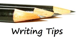 Helpful Writing Tips – Author Video, Podcast And Sample Book ...