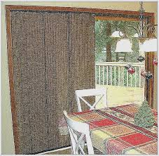 pictures of window treatments for sliding glass doors in kitchen new ways to cover a sliding