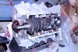 my new blog buick 350 engine cut down buick 350 crank