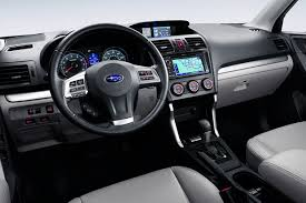 subaru forester 2016. Interesting Subaru 2016 Subaru Forester New Car Review Featured Image Large Thumb1 Throughout Forester T