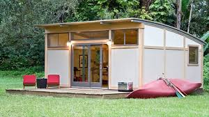 office in the garden. Exellent The Construct The Garden Office To Minimise Expenses  How And In