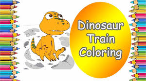 You can print or color them online at getdrawings.com for absolutely 570x698 dinosaur train coloring page coloring book. Dinosaur Train Live Coloring Book Training Videos Videos For Kids Coloring Pages For Kids Youtube