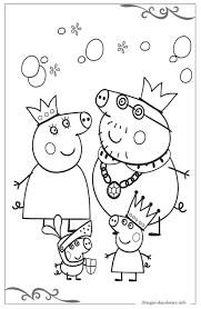 Peppa Pig Giochi Da Colorare Online E Disegni Da Stampare E Dipingere