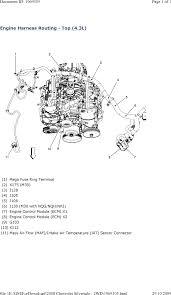 Diagram Of How A Lmm Engine LBZ Duramax Engine