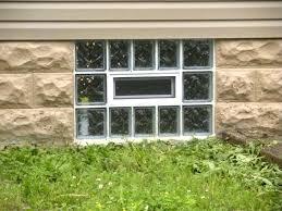 glass block basement windows wonderful block window basement ideas staggering block window basement ideas glass block