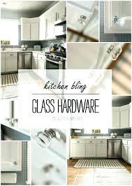 glass knobs for kitchen cabinets restoration hardware glass knobs glass cabinet hardware knobs kitchen hardware ideas