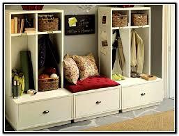 Coat Rack Shoe Storage Bench Entryway Storage Bench With Coat Rack Shoe STABBEDINBACK Foyer 72