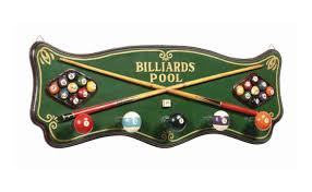 Extra Long Coat Rack Universal Billiards Billiards HatCoat Rack 47