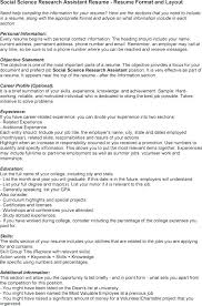 sample resume for research assistant research assistant resume research assistant resume clinical