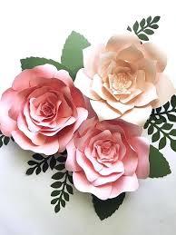 Martha Stewart Paper Flower Paper Flowers Kits Flowers Book Paper Kit Zinnia Flowers Tissue