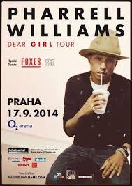 Pharrell Williams Koncert In Electropiknik News Scoopit