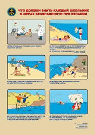 Памятки Основы безопасности на воде Видео Оказание