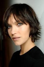 Voorbeeld Van Model Lucht En Kort Haar Kurzhaar Frisuren