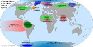 Tipping points in the climate system - Wikipedia