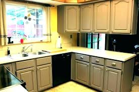cost of paint cost to paint kitchen cabinets breathtaking painting kitchen cabinets cost how much does