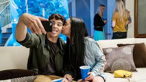 To all the boys i've loved before. Here Are All The To All The Boys I Ve Loved Before Details You Missed The First Time Around Teen Vogue