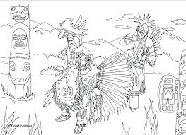 native american coloring pages free native cute native coloring pages free free native american mandala coloring pages