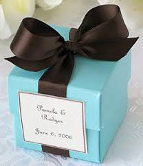 MyNeed2Craft Popcorn Box For Baby Shower FavorBoxes For Baby Shower Favors