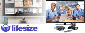 Video Conference Lifesize Video Conferencing System Dubai Lifesize Icon