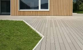 artificial wood deck composite decking material composite decking material how much does a fake wood deck
