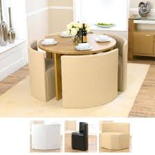 fascinating round oak dining table and 4 cream chairs within dining tables 4 chairs white wooden