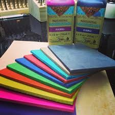 Eco Flo Dye Color Chart Eco Flo Leather Dye Color Chart