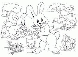 Disney Easter Coloring Pages Printable Free Coloring Pages
