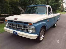 1965 Ford F100 for Sale on ClassicCars.com