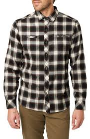 Mens Designer Flannel 7 Diamonds Jasper Trim Fit Flannel Shirt In 2019 Flannel