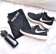 black nike running shoes tumblr. nike black and white shoes tumblr running e