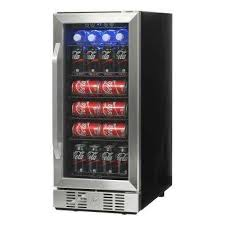 Home Beverage Vending Machine Awesome Beverage Refrigerators Beverage Coolers The Home Depot