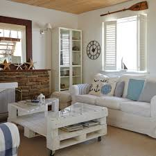 Ideal Home Living Room Coastal Living Room Decorating Ideas 1000 Ideas About Coastal