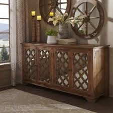 rustic dining room buffet. Image Is Loading Buffet-Sideboard-Cabinet-Reclaimed-Wood-Mirror-Rustic- Dining- Rustic Dining Room Buffet A