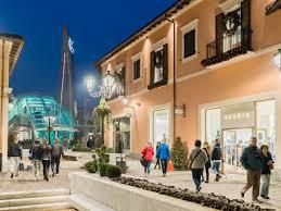 Mcarthurglen Designer Outlets Venice Italy Georges Blog