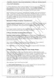kotsons pvt 25 three phase transformer 3 phase isolation