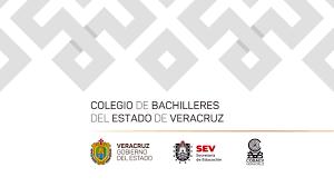 Hojas Membretadas Para Descargar Xxv Colegio De Bachilleres Del Estado De Veracruz