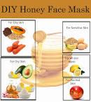 natural face scrub for sensitive skin