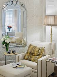 Master Bedroom Sitting Room Master Bedroom Mirrored Furniture Ideas Home Design Intended For