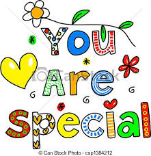 Image result for you're special person pictures