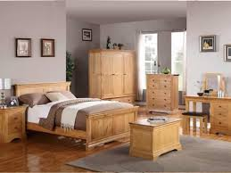 Bedroom Ideas With Oak Furniture