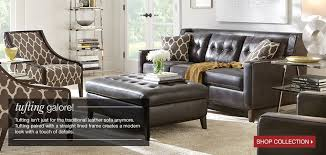 Roma Furniture Collection