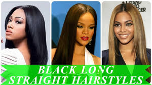 15 top beauty long straight hairstyles