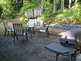 loose flagstone patio. How To Build A Loose Material Patio Flagstone