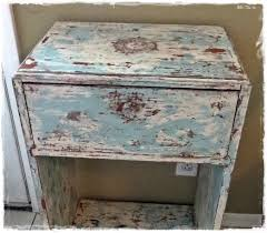 shabby chic distressed furniture. How To Get A Shabby Distressed Paint Finish Chic Furniture E