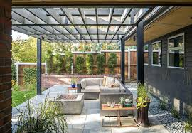 Modern Patio Ideas Modern Patio Decorating Ideas Modern Patio